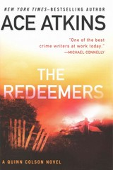 The Redeemers 1st Edition 9780399173943 0399173943