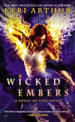 Wicked Embers 1st Edition 9780451419583 0451419588