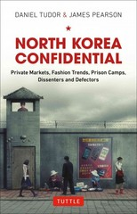North Korea Confidential 1st Edition 9780804844581 0804844585