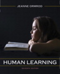 Human Learning, Pearson eText with Loose-Leaf Version -- Access Card Package 7th Edition 9780134040998 0134040996