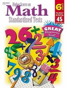 Higher Scores on Math Standardized Tests Grade 6 0 9780739820650 0739820656