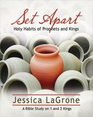 Set Apart Participant Book 1st Edition 9781426778421 1426778422