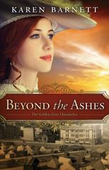 Beyond the Ashes 1st Edition 9781426781414 1426781415
