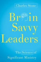 Brain-Savvy Leaders 1st Edition 9781426798337 1426798334