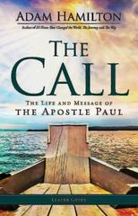 The Call Leader Guide 1st Edition 9781630882662 1630882666