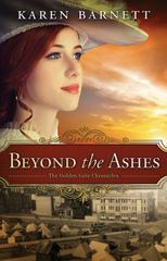 Beyond the Ashes 1st Edition 9781630887223 1630887226