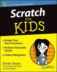 Scratch For Kids For Dummies 1st Edition 9781119014874 1119014875