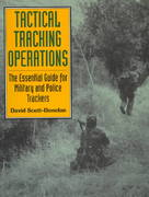 Tactical Tracking Operations 0 9781581600032 1581600038