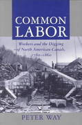 Common Labor 1st Edition 9780801855221 0801855225
