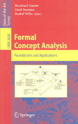 Formal Concept Analysis 1st edition 9783540278917 3540278915