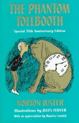 The Phantom Tollbooth 35th Edition 9780394815008 0394815009