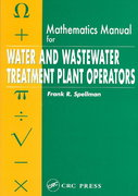 Mathematics Manual for Water and Wastewater Treatment Plant Operators 1st Edition 9780203502662 0203502663