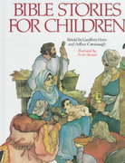 Bible Stories for Children 0 9780025540606 0025540602