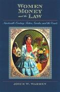 Women, Money, and the Law 1st Edition 9780877459538 0877459533