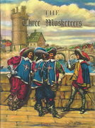 The Three Musketeers 0 9780448060248 0448060248