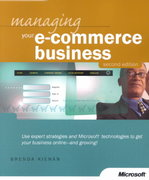 Managing Your E-Commerce Business 2nd edition 9780735612754 0735612757