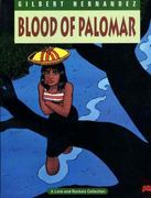 Blood of Palomar 2nd edition 9781560970057 1560970057