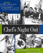 Chef's Night Out 1st edition 9780471363453 0471363456