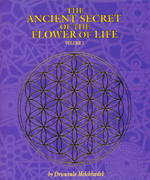 Ancient Secret of the Flower of Life 1st Edition 9781891824173 1891824171