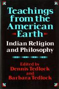 Teachings from the American Earth 0 9780871401465 0871401460