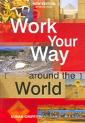 Work Your Way Around the World 12th edition 9781854583291 1854583298