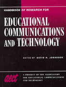 Handbook of Research on Educational Communications and Technology 0 9780028646633 0028646630