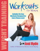 Workouts for Women 0 9781578262106 1578262100