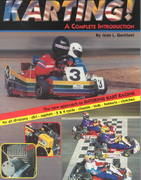 Karting! 1st edition 9780966912005 0966912004