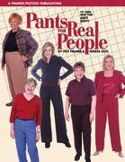 Pants for Real People 4th edition 9780935278576 0935278575