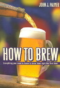 How to Brew 3rd Edition 9780937381885 0937381888