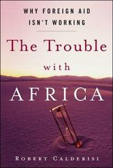 The Trouble with Africa 1st edition 9781403976512 1403976511