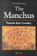 The Manchus 1st edition 9780631235910 0631235914