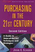 Purchasing in the 21st Century 2nd edition 9780471240945 047124094X