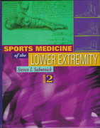 Sports Medicine of the Lower Extremity 2nd edition 9780443089992 044308999X