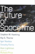 The Future of Spacetime 0 9780393020229 0393020223