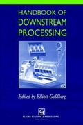 Handbook of Downstream Processing 1st edition 9780751403640 0751403644