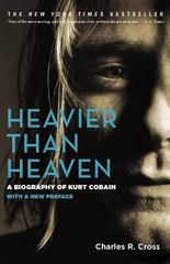 Heavier Than Heaven 1st Edition 9780786884025 0786884029