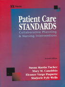Patient Care Standards 7th edition 9780323009966 0323009964