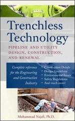 Trenchless Technology 1st Edition 9780071422666 0071422668