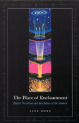 The Place of Enchantment 1st Edition 9780226642048 0226642046