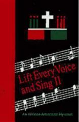 Lift Every Voice and Sing II 0 9780898692396 0898692393
