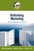 Rethinking Marketing: The Entrepreneurial Imperative 1st edition 9780132393898 0132393891