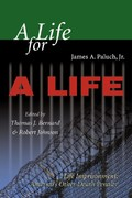 A Life for a Life 0 9781931719377 1931719373
