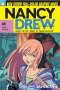 Nancy Drew #8: Global Warning 8th edition 9781597070515 1597070513