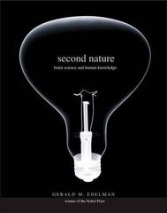 Second Nature 1st edition 9780300120394 0300120397
