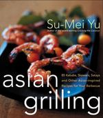 Asian Grilling 0 9780066211190 0066211190