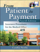From Patient to Payment 4th edition 9780073019727 0073019720