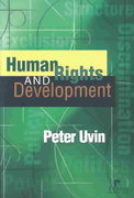 Human Rights and Development 0 9781565491854 1565491858
