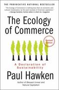 The Ecology of Commerce 0 9780061252792 0061252794
