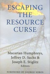 Escaping the Resource Curse 0 9780231141963 0231141963